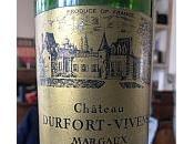 trés beau Bordelais dans vins semaine