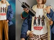 collection Stranger Things chez Pull&Bear