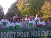 """forestiers lancent l'alerte """"Les forêts françaises sont danger"""""""