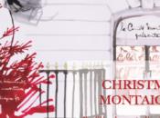 """""""Christmas Montaigne""""et les"""" sapins créateurs"""" profit recherche contre Cancer"""
