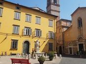 Notre Road-Trip Italie Lucca