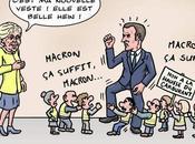 Macron gilets jaunes