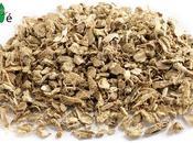 Fabriquer poudre gingembre (Djindja)