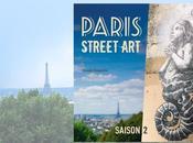 Paris Street Art, saison