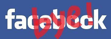 Comment suis dégoûtée Facebook