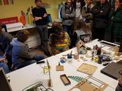 Fondation Orange Normandie Copeaux numériques Rouen nouvelle formation pour découvrir #Fablab