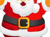 Père Noël sera Arènes décembre