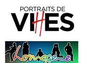 Mans, ville engagée contre sida expo Portraits Vihes
