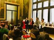 Mobilisation contre sida mairie Paris