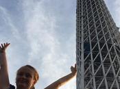 Tokyo d'en haut