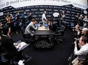 Championnat monde d'échecs 2018 vidéo