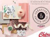 Créations & Savoir Faire YOURSELF PARIS 2018