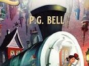 train vers l'impossible Tome livraison maudite P.G. Bell
