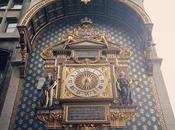 Tour l'Horloge Charles