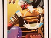 Rebel Nox, replongez dans l'univers prenez contrôle chez Pixie Games