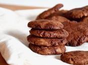 Cookies express tout chocolat pour plus gourmands
