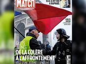 Paris Match fait promo négationniste Ryssen #antisémitisme #giletsjaunes
