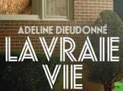 Prix Rossel pour Adeline Dieudonné