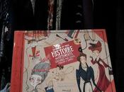 INSTA REVIEW grande folle histoire vêtements, costumes, étoffes, fringues, tifs sapes Lucie Hoornaert Falvia Sorrentino