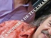 nouveau disque Litto Nebbia soir Espacio Tucumán l'affiche]