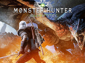 GAMING Monster Hunter World 2019 dévoilés avec crossover Witcher