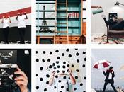 Instagram, Colegram