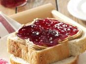 Confiture fruits rouges thermomix
