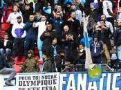Strasbourg supporters marseillais appellent boycott