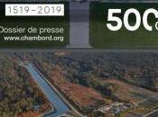 Château CHAMBORD 2019 grande date ans…