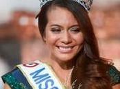 choses savoir Miss France 2019