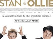 STAN & OLLIE Avec Steve Coogan John Reilly Mars 2019 Cinéma