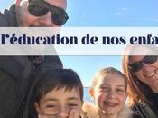 l'éducation enfants
