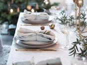 belle table fêtes faites plein d'idées!