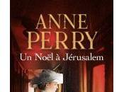 Noël Jérusalem d'Anne Perry
