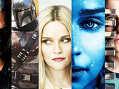 Game Thrones, Witcher, Mandalorian... séries plus attendues 2019