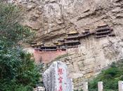 Voyage Datong dans Shanxi