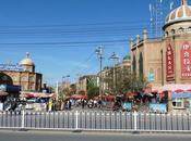 Voyage Kashgar Kashi Xinjiang