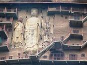 Voyage MaijiShan Tianshui dans Gansu