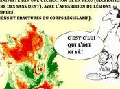 France société entièrement vérolée