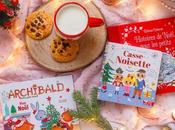 Trois Livres Histoires Noël pour petits