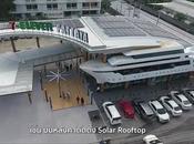 Pattaya s'offre Seven Eleven phare, représentatif régions (vidèo)