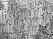 [ILLUSTRATION] villes infinies Cheol Park