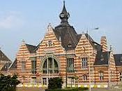 Train world, musée train Bruxelles