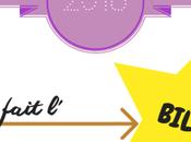 2018 bilan blog, accomplissements, projets, maman…