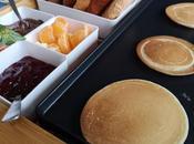 Pancakes BreakFast nouvel avec Princess