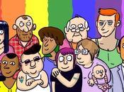 CAEN Sensibilisation LGBTIphobies janvier février 2019