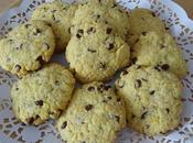 Biscuits pépites chocolat