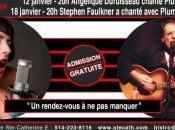 Plume Latraverse Angélique Duruisseau Stephen Faulkner