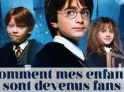 Comment enfantssont devenus fans d'Harry Potter