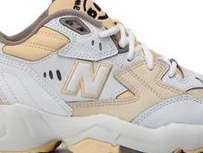 Balance s'attaque Shoes avec modèle WX608